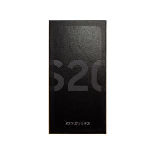 S20 ultra Box