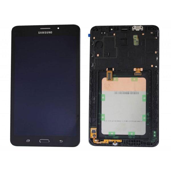 Genuine Samsung Galaxy Tab A7 2016 T285 LCD Digitizer Black
