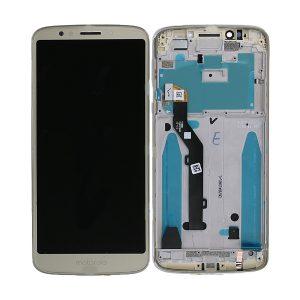 Lenovo Motorola Moto G6 Play LCD Screen