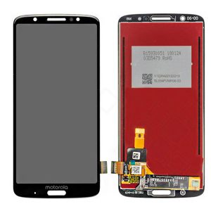 Lenovo Motorola Moto G6 Plus LCD Screen Indigo