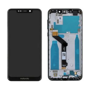 Motorola one LCD - Black 5D68C11802