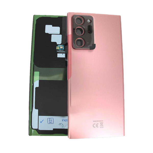 Note 20 Ultra Battery back cover bronze