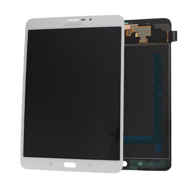 Tab S2 lcd screen digitizer white