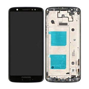 Lenovo Motorola Moto G6 LCD Screen Indigo