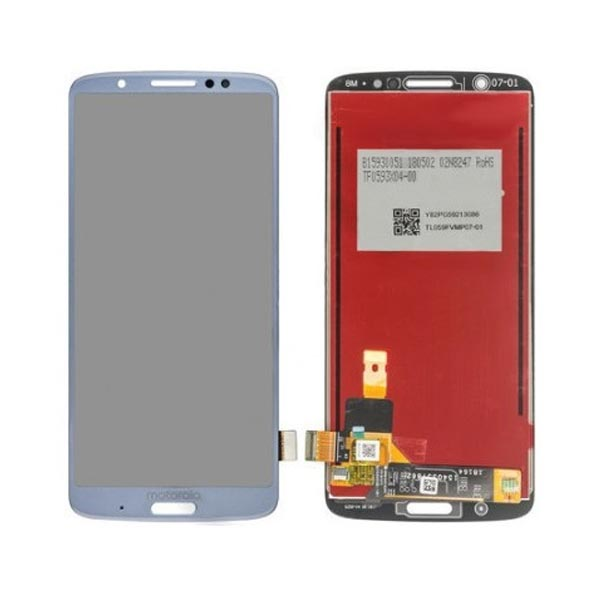 Genuine Lenovo Motorola XT1926 Moto G6 Plus LCD Screen and Digitizer