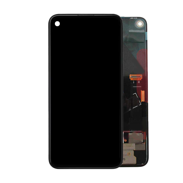 Genuine Google Pixel 4A 5G LCD Digitizer Assembly | Part Number: G949-00049-01 | Price: £69.99 | Availability: In stock |