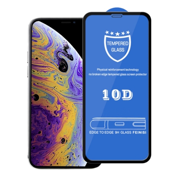 iphone 11 xr Full glue tempered glass