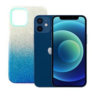 iPhone 12 Mini 5.4 inch Glitter Case