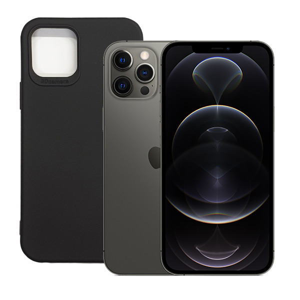 iphone 12 6.7 gel