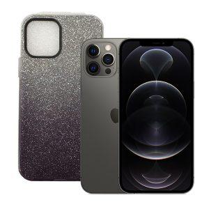 iphone 12 pro max glitter