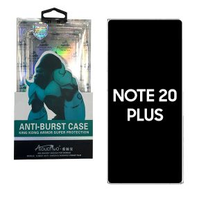 Samsung Galaxy Note 20 Plus Anti-Burst Protective Case