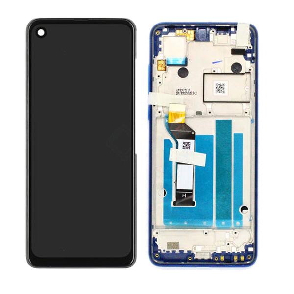 Motorola one vision LCD