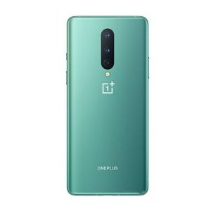 oneplus 8 battery back cover Glacial Green