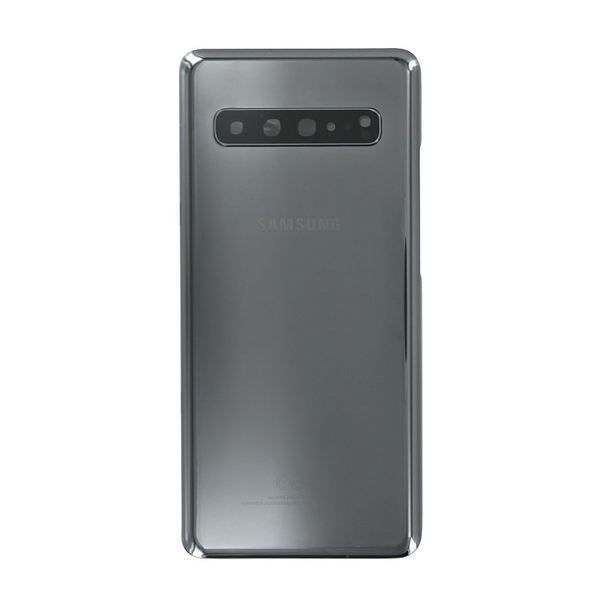 s10 5g battery back cover majestic black