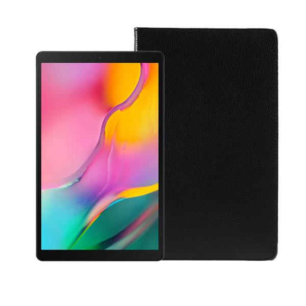 Wallet Flip Case for Samsung Galaxy Tab A 10.1 Black