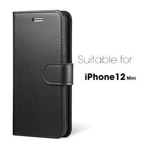 wallet case iphone 12 5.4 mini