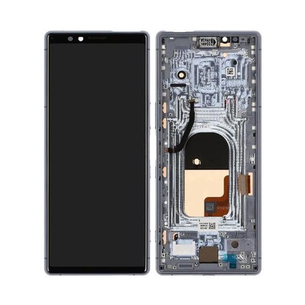 Sony Xperia 1 LCD Grey 1319-0230