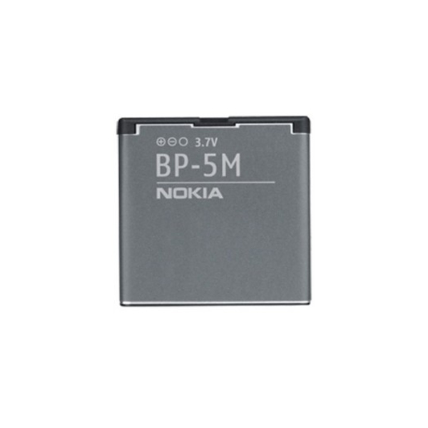 Nokia BP-5M Internal Battery Compatible for 8600 - Phoneparts