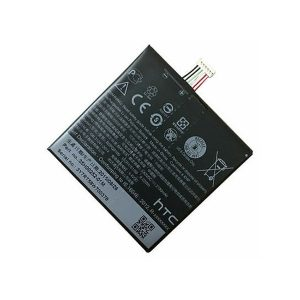 HTC One A9S B2PQ9100 Internal Battery / Part Number: B2PQ9100 / Delivered in EU UK and rest of the world - Phoneparts.