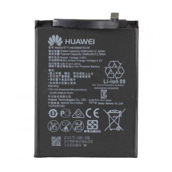 Huawei Mate 10 Lite HB356687ECW Internal Battery