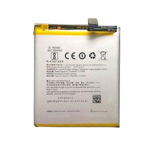 OnePlus 5T BLP657 Internal Battery