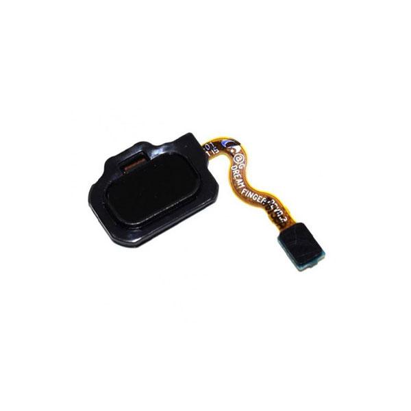 Genuine Samsung Galaxy S8 S8+ Home Key Black