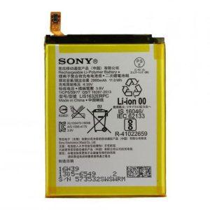 Sony Xperia XZ XZ Dual XZ1 LIS1632ERPC Battery