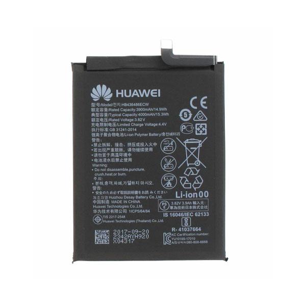 Huawei Mate 20 Pro HB436486ECW Internal Battery - Phoneparts