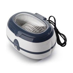Digital Ultrasonic Cleaner Machine Professional for Eyeglasses Watches | Part Number : VGT-800 | Delivered in EU UK and rest of the world |