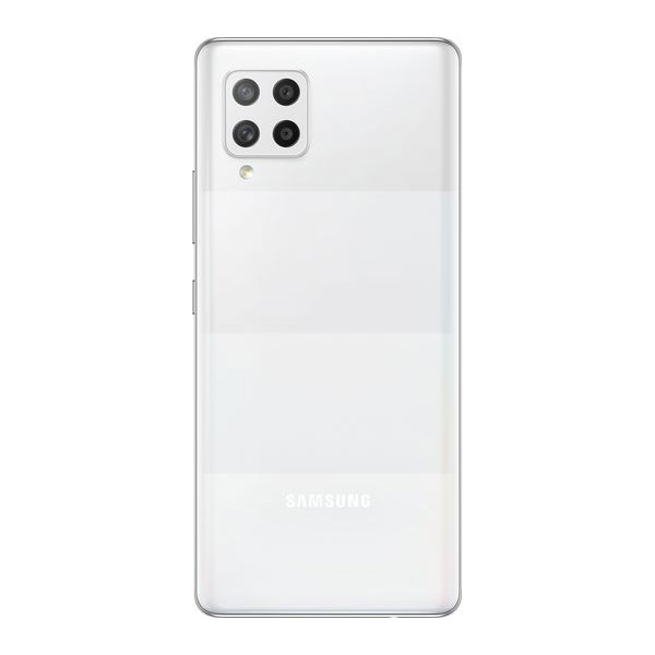 Genuine Samsung Galaxy A42 5G Battery Back Cover   Part Number: GH82-24378B   Delivered in EU UK and rest of the world.