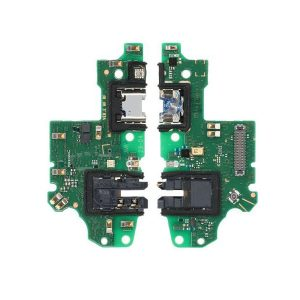 Genuine Huawei Honor 20 Lite USB Charging Board | Part Number: 02352QMA | Delivered in EU UK and rest of the world |