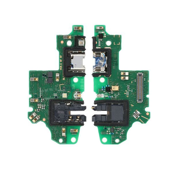 Genuine Huawei Honor 20 Lite USB Charging Board   Part Number: 02352QMA   Delivered in EU UK and rest of the world  