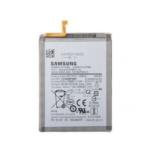 Genuine Samsung Galaxy Note 10 Lite Internal Battery   Part Number : EB-BN770ABY   Delivered in EU UK and rest of the world  