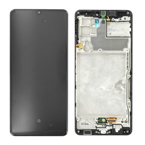 Genuine Samsung Galaxy A42 5G LCD Display Touch Screen | Part number: GH82-24375A | Delivered in EU UK and rest of the world.