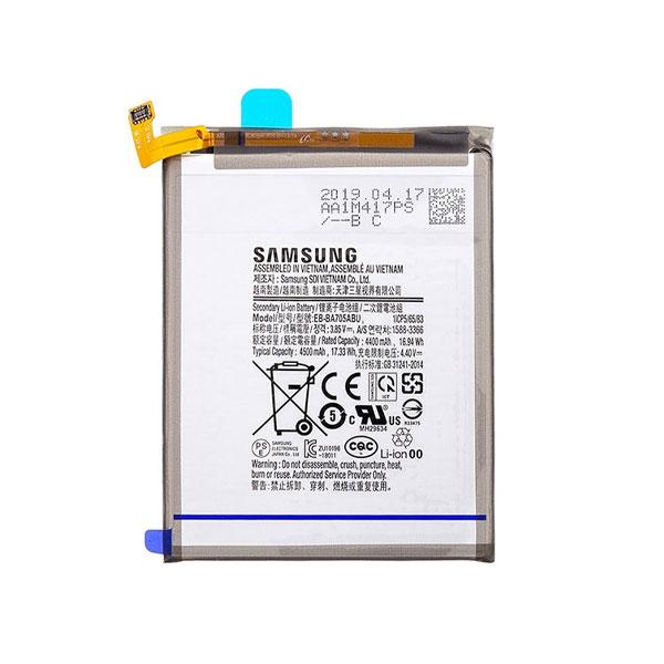 Samsung Galaxy A70 Internal Battery
