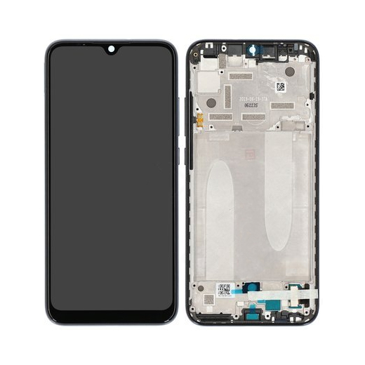 Genuine Xiaomi Mi A3 LCD Display Touch Screen Black   Part Number : 5606101260B6   Delivered in EU UK and rest of the world  