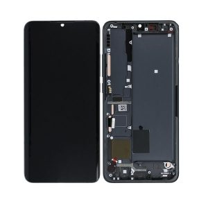 Genuine Xiaomi Mi Note 10 Pro LCD Display Touch Screen Green   Part Number: 56000100F400   Delivered in EU UK and rest of the world  