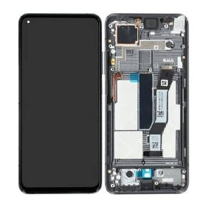 Genuine Xiaomi Mi 10T LCD Display Touch Screen   Colour: Black   Product Number: 5600030J3S00   Delivered in EU UK and rest of the world  