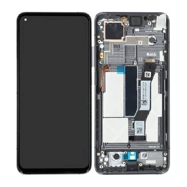 Genuine Xiaomi Mi 10T LCD Display Touch Screen | Colour: Black | Product Number: 5600030J3S00 | Delivered in EU UK and rest of the world |