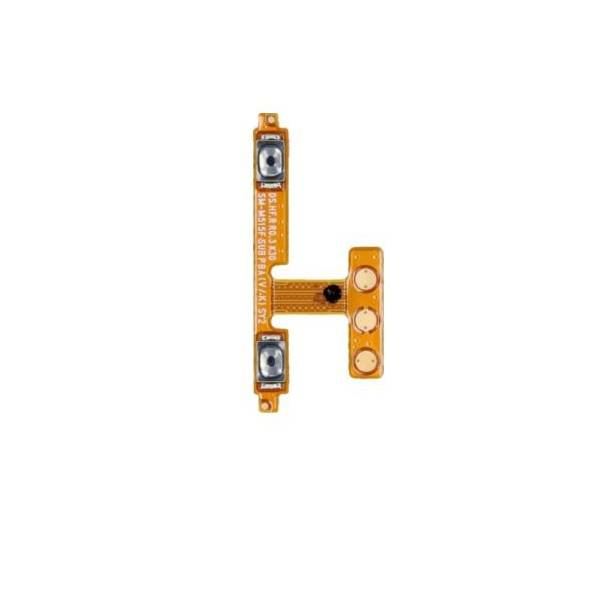 Genuine Samsung Galaxy A32 5G Side Key Flex | Part Number: GH59-15363A | Delivered in EU UK and rest of the world |