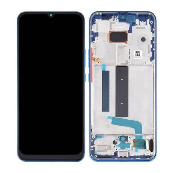 Genuine Xiaomi Mate 10 Lite LCD Display Touch Screen Blue | Part Number: 56000300J900 | Delivered in EU UK and rest of the world |