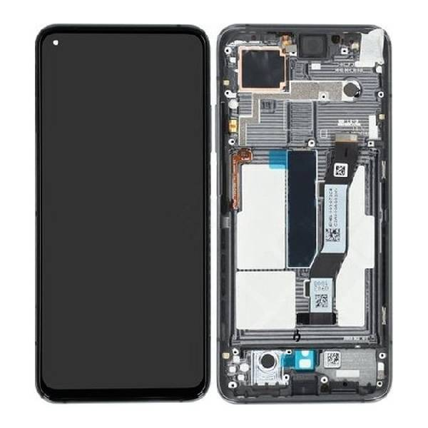 Genuine Xiaomi Mi 10T Pro LCD Display Touch Screen Black | Product Number: 5600030J3S00 | Delivered in EU UK and rest of the world |