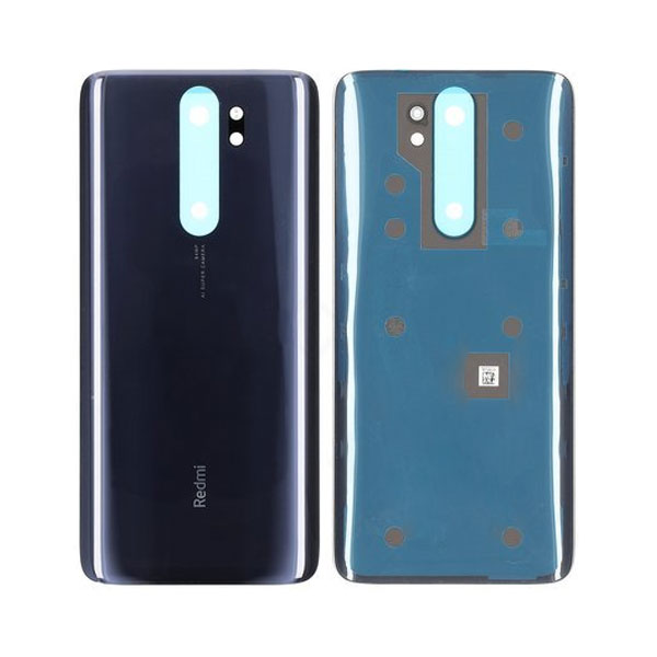 Genuine Redmi Note 8 Pro Battery Back Cover Tarnish   Part Number: 5540508001A7   Delivered in EU UK and rest of the world  