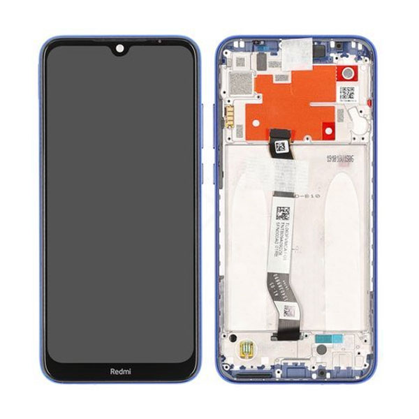 Genuine Redmi Note 8T LCD Display Touch Screen Blue | Part Number: 5600030C3X00 | Delivered in EU UK and rest of the world |
