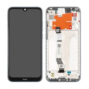 Genuine Redmi Note 8T LCD Display Touch Screen Tarnish | Part Number: 5600040C3X00 | Delivered in EU UK and rest of the world |
