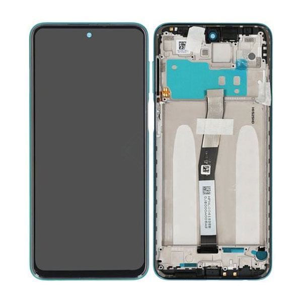 Genuine Google Pixel 3 XL Battery Back Cover Clearly White | Part Number: 20GC1WW0S01 | Price: £33.99 | In Stock |
