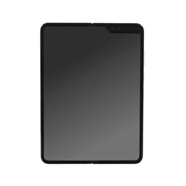 Genuine Samsung Galaxy F900 Fold LCD Display Touch Screen Silver   Part Number: GH82-20132A   Delivered in EU UK and rest of the world  
