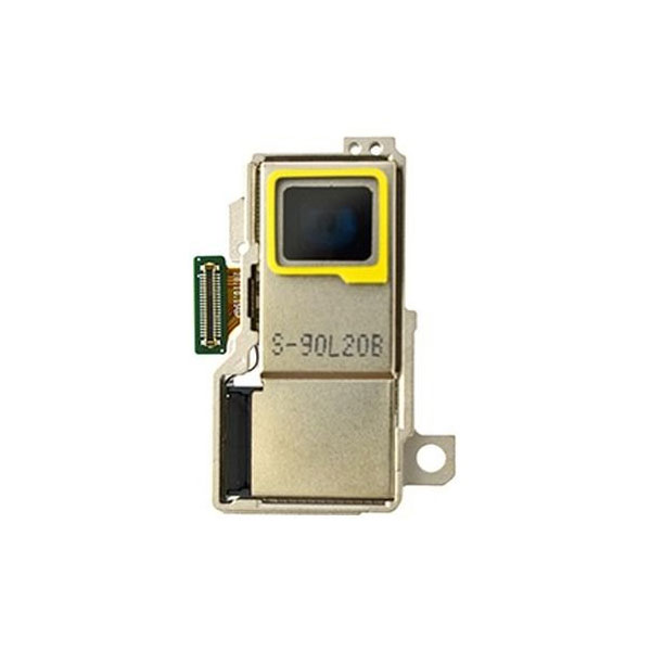 Genuine Samsung Galaxy S21 Ultra 5G Camera Module | Part Number: GH96-13979A | Delivered in EU UK and rest of the world |