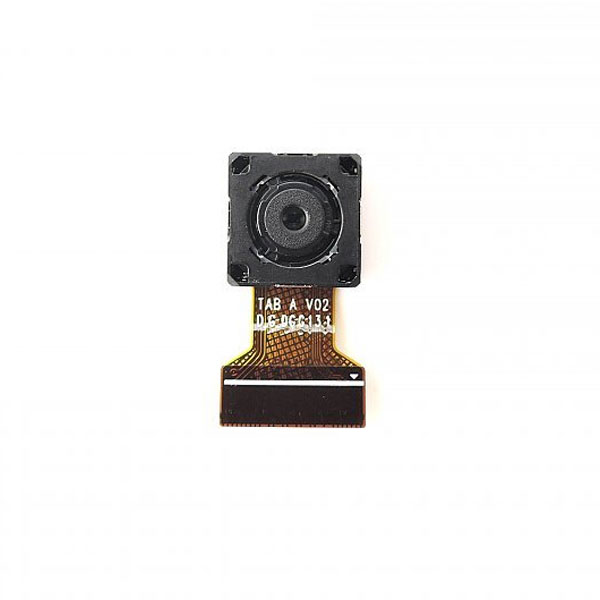 Genuine Samsung Galaxy Tab A 10.1 2016 Main Camera Module   Part Number: GH96-10043A   Delivered in EU UK and rest of the world  