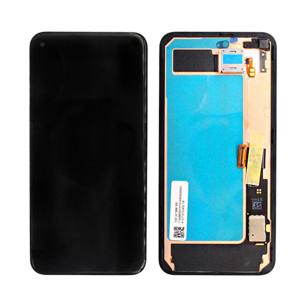 Genuine Google Pixel 5 LCD Display Touch Screen | Part Number: G949-00088-01| Delivered in EU UK and rest of the world |